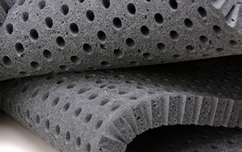 Convoluted Foam Mattress Topper Convoluted Sheets
