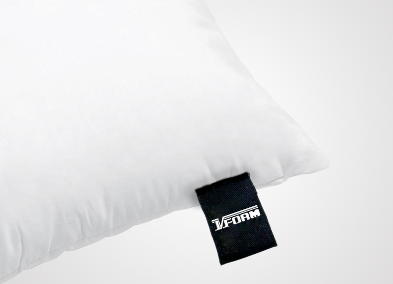 Vfoam pillows